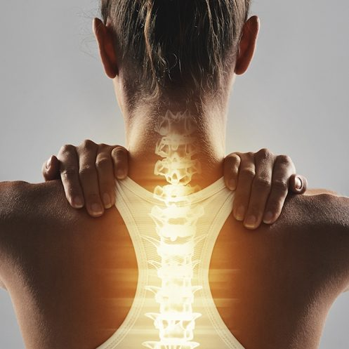 osteopathy can help with back pain