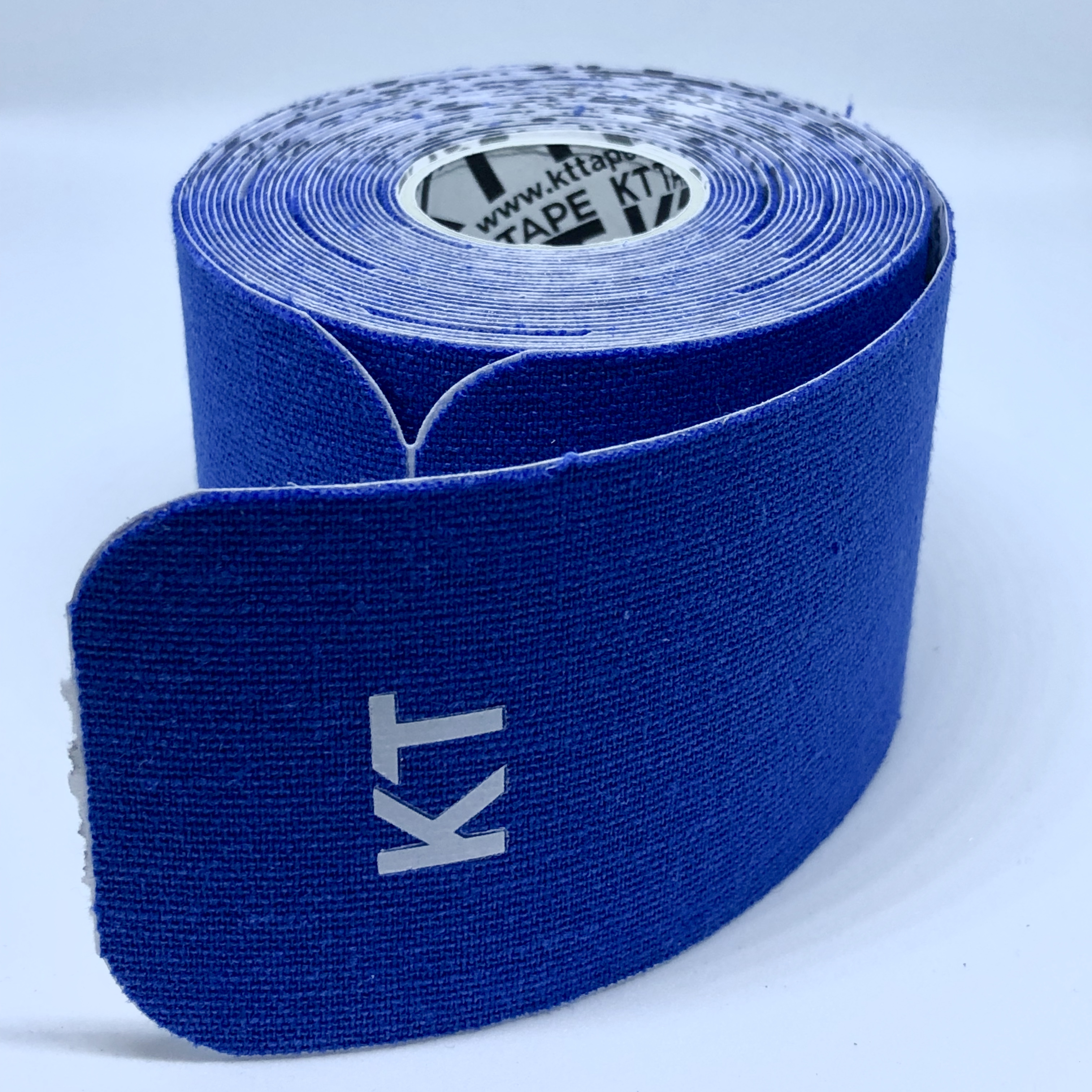 Kinesiotape tape or KT tape used in Osteopathic Treatment