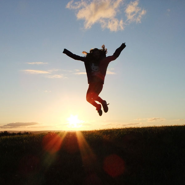 Achieve your goals with osteopathy